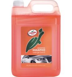 Turtle Wax Essential Orange Burst autošampón 5000ml