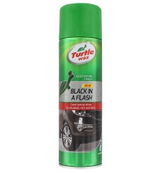 TW Black In a Flash spray 500ml