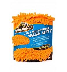ArmorAll Umývacia mikrovláknová rukavica
