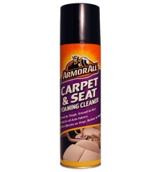Armor All Carpet & Seat Foaming Cleaner 500ml