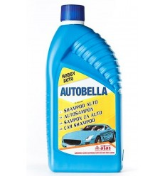 autošampon AUTOBELLA 1L