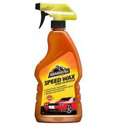TW AA Speed Wax Spray