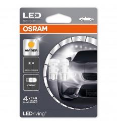 Osram LEDriving Standard 2880YE-02B, Amber WY5W