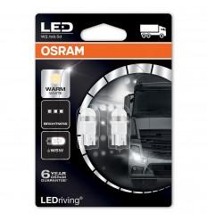 Osram LEDriving W5W 24V 4000K