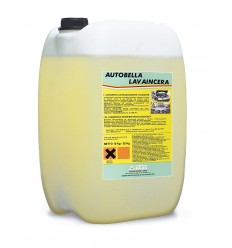 ATAS Autobella Lavaincera - autošampón s voskom 25 kg