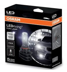 Osram 9645CW LEDriving FOG Lamp H10 LED 2ks-balenie