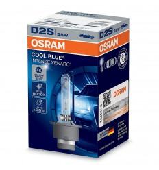 Osram XENARC COOL BLUE 66240CBI D2S xenónová výbojka - 1 rok záruka