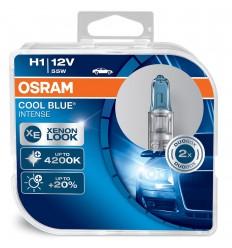 Osram Cool Blue Intense 64150CBI H1 12V 55W Box