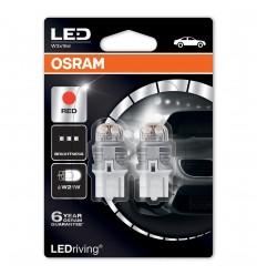 Osram LEDriving Premium 7905R-02B W3x16d W21W