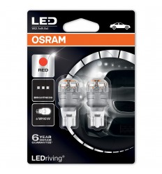 Osram LEDriving Premium 9213R-02B W16W 2ks – blister