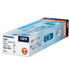 Osram 6418 C5W 12V 36mm
