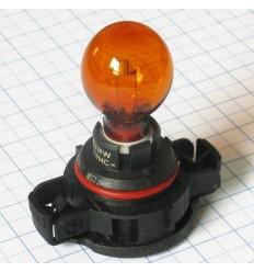 Philips 12V 19W PG20/2 - HiPerVision PSY19W oranžová - 1ks