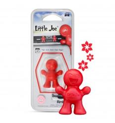 Supair Drive Little Joe Amber