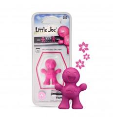 Supair Drive Little Joe Flower