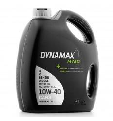Dynamax motorový olej M7AD 4L