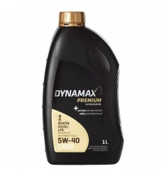 DYNAMAX ULTRA PLUS PD 5W-40 1L