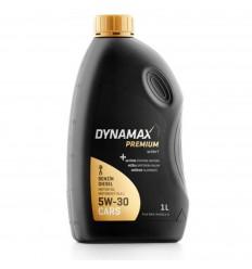 DYNAMAX PREMIUM ULTRA F 5W-30 1L