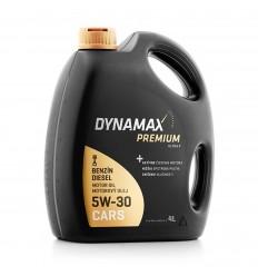 DYNAMAX PREMIUM ULTRA F 5W-30 4L