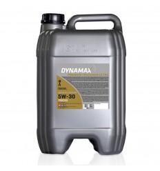 DYNAMAX TRUCKMAN ULTRA 5W-30 20L