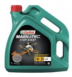 CASTROL MAGNATEC 5W-30 A3/B4 STOP-START 4L