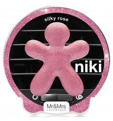 Mr&Mrs NIKI Silky Rose