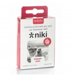 Mr&Mrs Náplň NIKI Pepper Mint