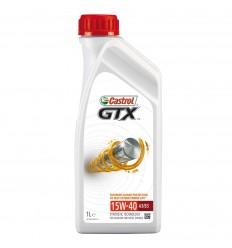 CASTROL GTX 15W-40 - 1l