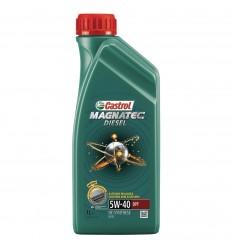 Castrol Magnatec Diesel 5W-40 1L