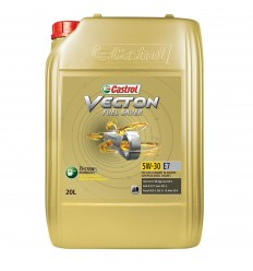 CASTROL VECTON FUEL SAVER 5W-30 E7 - 20L
