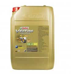 CASTROL Vecton Long Drain 10W-40 E6/E9 20L