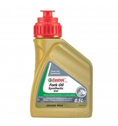 Castrol Fork Oil Synthetic 10W 0,5L