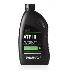DYNAMAX AUTOMATIC ATF III 1L