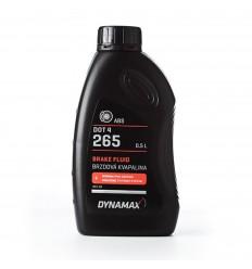 DYNAMAX 265 DOT4 0,5L