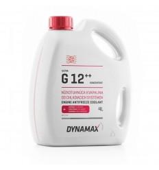 DYNAMAX COOL ULTRA G12++ 4L