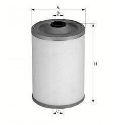 filter paliva mann BFU 707
