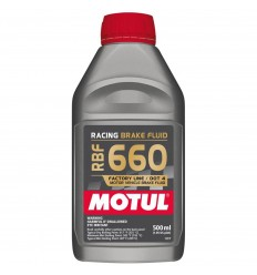 MOTUL RBF 660 FACTORY LINE 0.5L 101666