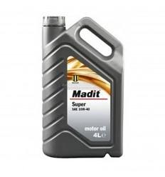 MADIT M7AD SUPER 10W-40 4L