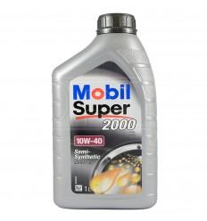MOBIL DIESEL SUPER 2000 X1 10W-40 1 L