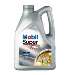 MOBIL SUPER XE 3000 5W-30 4 L