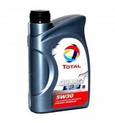 TOTAL QUARTZ INEO ECS 5W-30 1 L