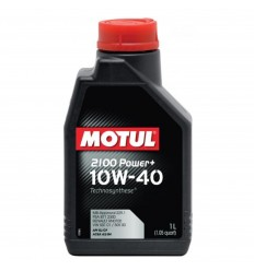 MOTUL 2100 POWER+ 10W-40 1L 102770
