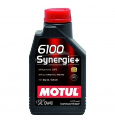 MOTUL 6100 SYNERGIE+ 10W-40 1L 102781