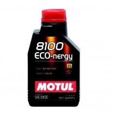MOTUL 8100 ECO-NERGY 5W-30 1L 102782