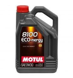 MOTUL 8100 ECO-NERGY 0W-30 1L 102793