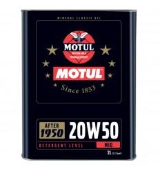 MOTUL 20W-50 2L 104511