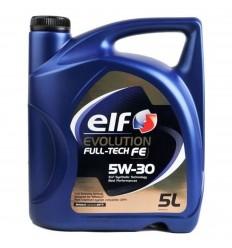 ELF EVOLUTION FULL FE 5W-30 5L