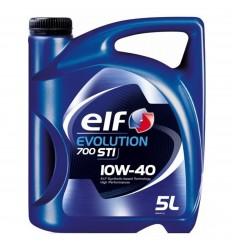 ELF EVOLUTION 700 STI 10W-40 5 L