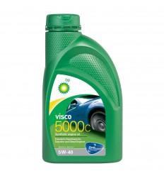 BP Visco 5000 C 5W-40