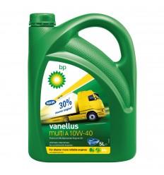 BP Vanellus Multi A 10W-40 5l