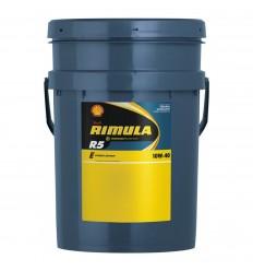 SHELL RIMULA R5 E 10W-40 20L